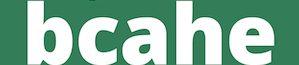 BCAHE Header logo